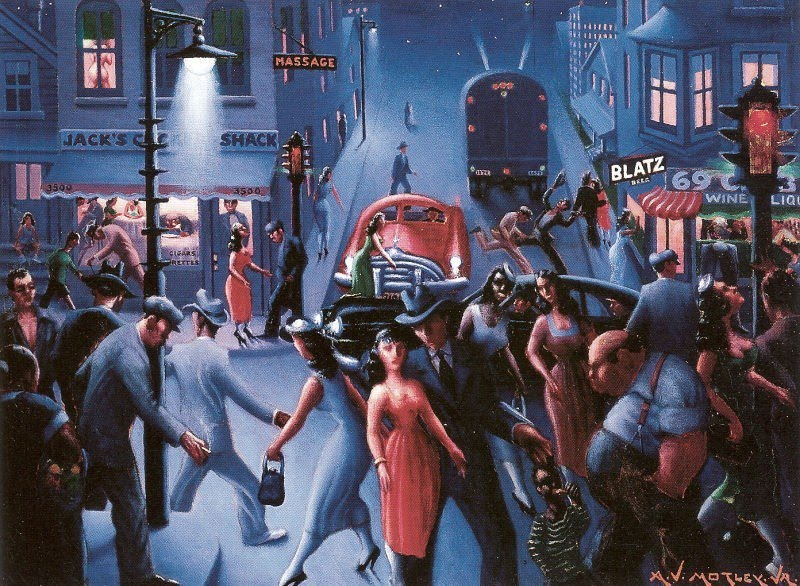 harlem renaissance music essay Even though there were definitely women writers, artists, and musicians in the  harlem renaissance, we don't often hear as much about them in our history.