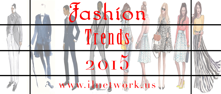FashionTrends2015